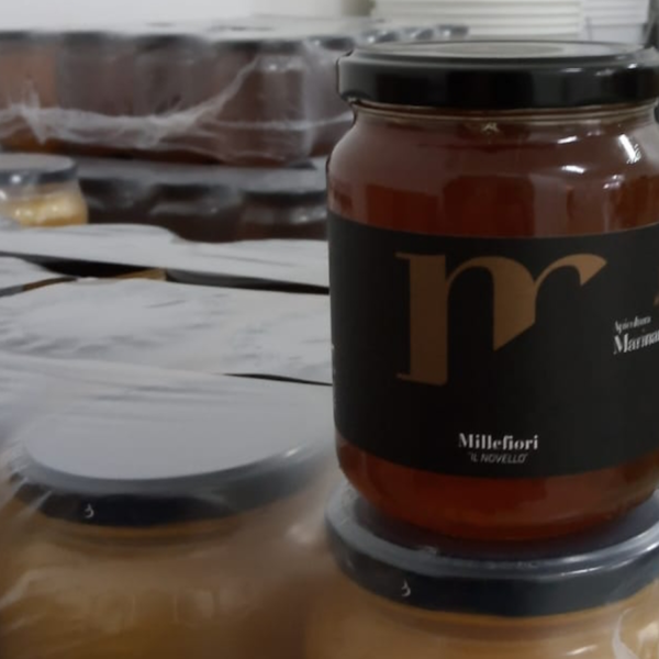 Honing-Marinangeli-Vloeibaar
