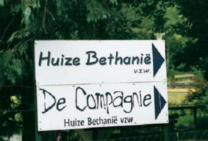 Huize Bethanië